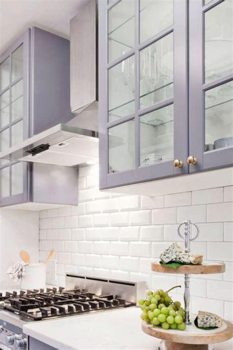 orange color kitchen cabinets