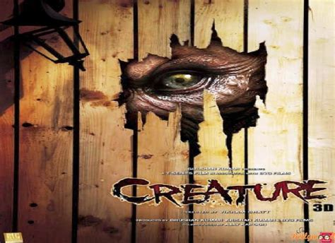 biography of movie creature 3d creature 3d hindi theatrical movie trailer justbollywood