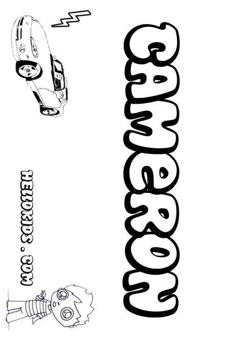 coloring pages names bubble letters pages
