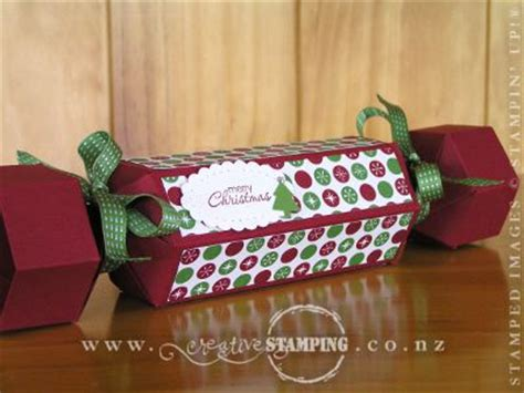 christmas cracker gift box kristine mcnickle