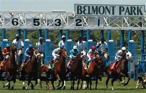 Belmont Mba Non Profit Management by 6 7 Spend A Day At The Races W Jetaany Belmont