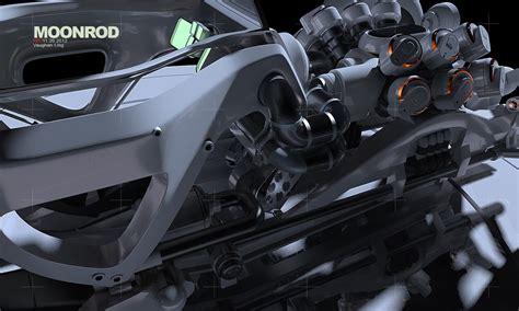 Land 2000 Stickers Minimal Beli 3 Bisa Mix v moonrod wip engine pedals