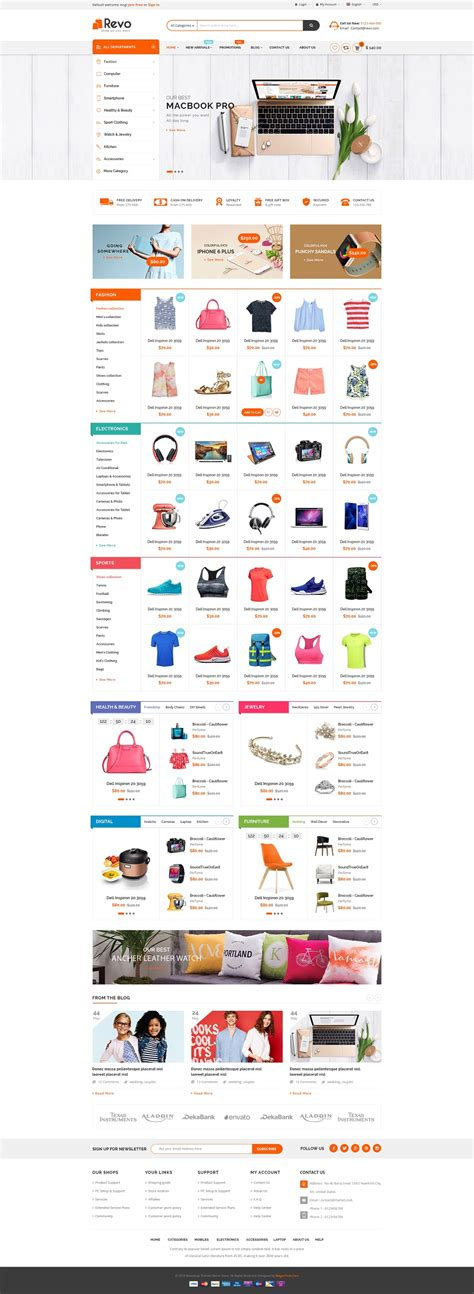 Woo Detail Product Page Builder V4 0 3 revo multi purpose responsive woocommerce theme by