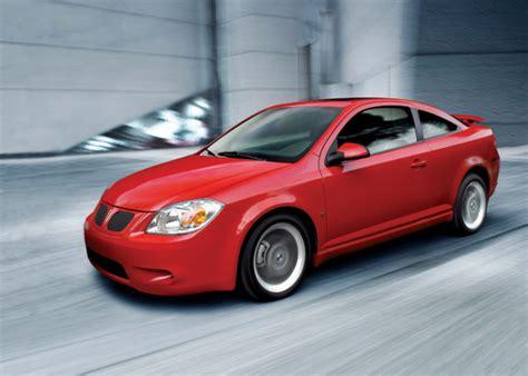 2005 pontiac pursuit problems gm recalls chevrolet cobalt pontiac g5 for power steering