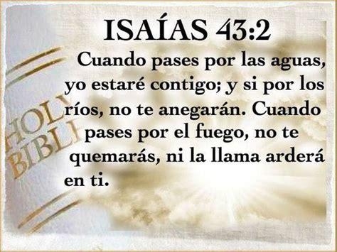 ã y yo por quã no what is wrong with me bilingual edition edition books isa 237 as 43 2 cuando pases por las aguas yo estar 233 contigo