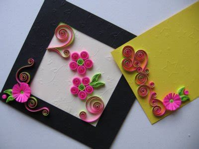 How To Make A Paper Quilling Designs - hobbies and hobbies amazing and crafts projects with