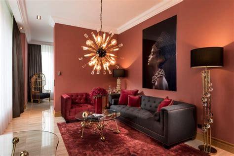 wohnzimmer suiten hotel palace neue suiten im hotel palace berlin hotel