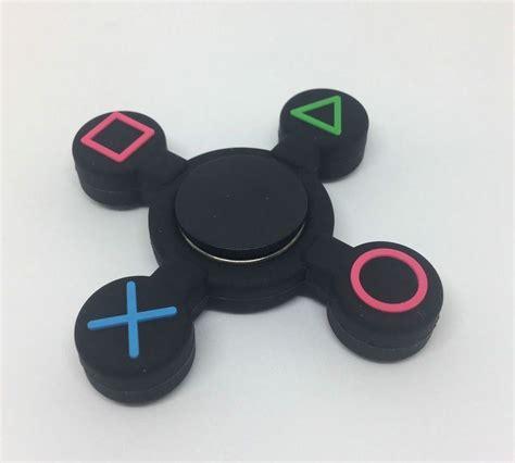 Diskon Playstation Fidget Spinner Playstation Fidget Spinner