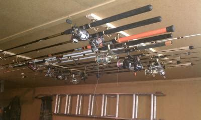boat storage blaine mn rod rack in garage outdoor gear forum in depth outdoors