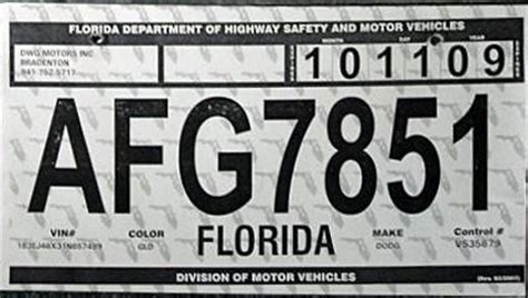 printable dealer tags six ways to avoid red light cameras new times broward