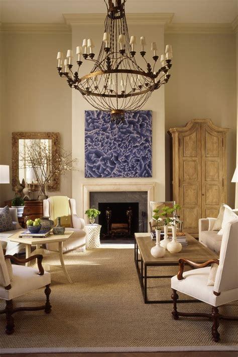 decorate  room  high ceilings designed