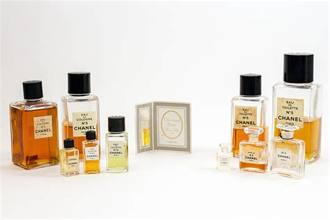 Ricci Perfumes Collection lot collection of 17 perfumes chanel hermes ricci bourgeois catawiki