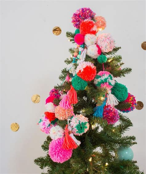 1000 images about festive pom poms tassels on pinterest