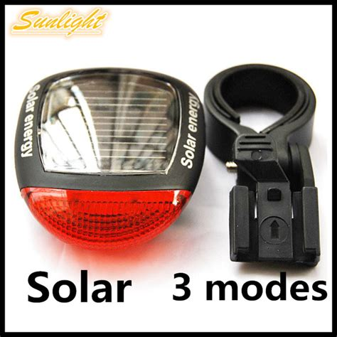 Bicycle Laser Strobe Tailight 5 Led Lu Led Sepeda Murah waterproof bike led laser light mountain cycling