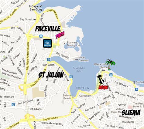 0004490487 carte touristique malta and d 233 couvrir malte stage s 233 jour linguistique 224 malte