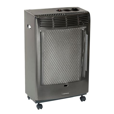 Gas Heaters Cingaz Catalytic Portable Gas Heater