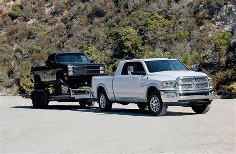 light commercial review ram 2500 utility light commercial truck trucks