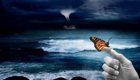The Butterfly Effect the global butterfly effect dreamcatcherreality