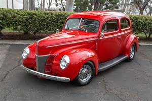 1940 Ford For Sale For Sale 1940 Ford Deluxe Sedan Hillbank Motor Corporation