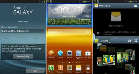 android 4 1 2 update at t galaxy note android 4 1 2 jelly bean update is official guide the android soul