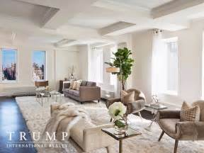 Donald Trump Penthouse step inside the lavish new york city condo donald trump just sold for