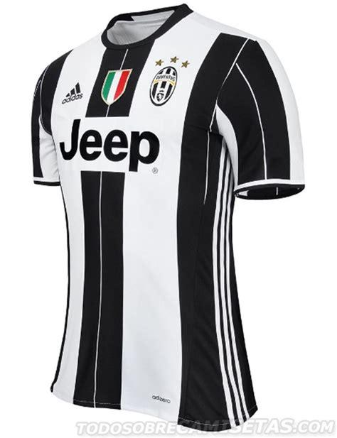 Jersey Grade Ori Juventus Gk 20162017 Official official juventus 2016 17 home kit adidas todo sobre