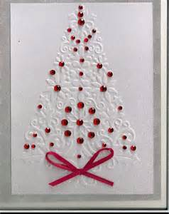 Handmade Crafts For Home Decoration 20 Cool Christmas Card Ideas