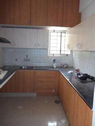 small house interior design modular kitchen glossy