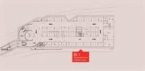 plan immeuble green office rueil