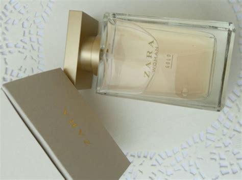 Parfum Zara Gold zara gold eau de parfum review makeupandbeauty