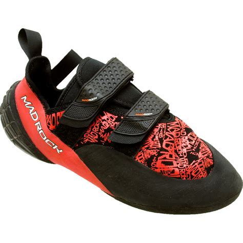 shoes for rock climbing mad rock jester climbing shoe s backcountry