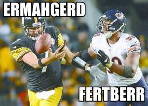 Ben Roethlisberger Meme - steeler memes kappit