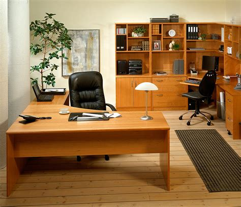home office library furniture khawater and ideas