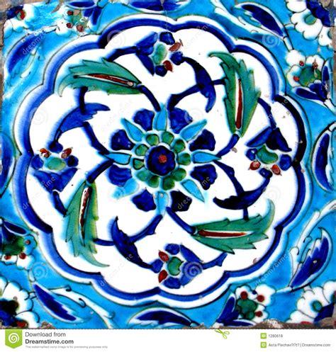 orientalische fliesen orientalische fliesen lizenzfreie stockfotos bild 1280618