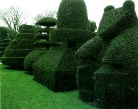 file beckley park topiary garden jpg wikipedia