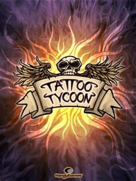 tattoo tycoon java game for mobile tattoo tycoon free
