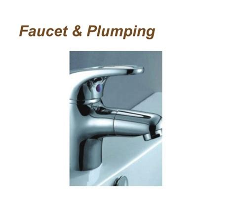 Bm Plumbing Supplies by Products