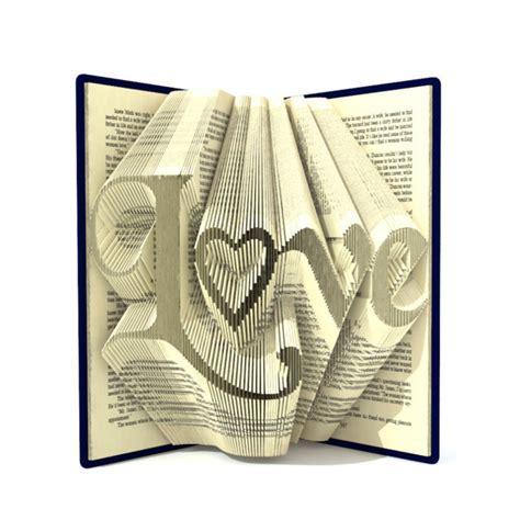 book folding patterns love  folds tutorial folded