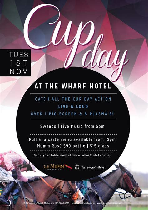 Melbourne Sweepstake - melbourne cup day lunch eve and after party events in melbourne