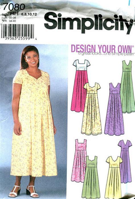 pattern maternity dress maternity women s maternity dress sewing pattern by