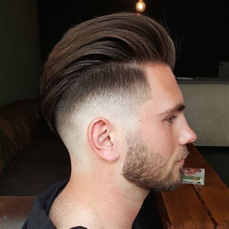 hair styles for long neck men men s haircut for long neck haircuts models ideas