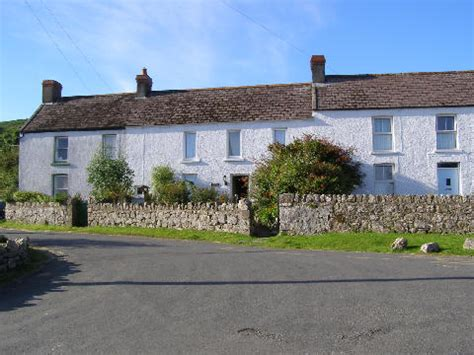 Gower Cottages two bedroom cottage gower peninsula self catering