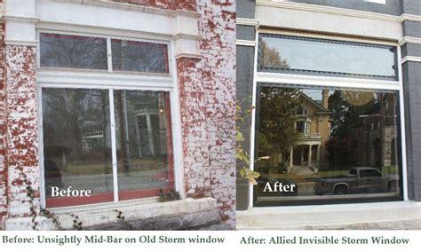 storm windows for historic houses custom storm windows storm windows and window restoration lexington ky