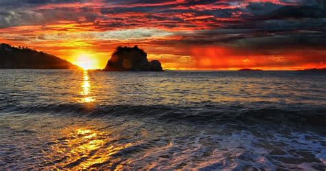 top wallpapers images best beaches in world best beaches in the world at sunset widescreen 2 hd