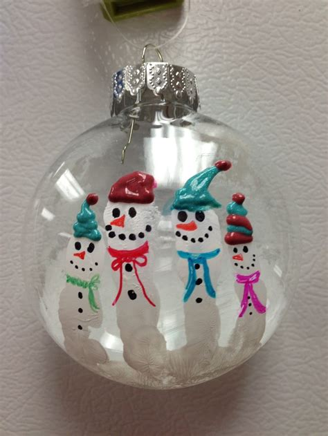 pre k christmas project diy christmas ornaments