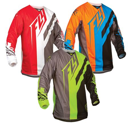youth motocross jerseys fly racing 2015 youth kinetic division motocross jersey