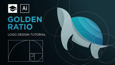 design logo golden ratio how to design a logo with golden ratio adobe illustrator