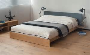 Contemporary Platform Beds King - low beds amp contemporary lofts inspiration natural bed company