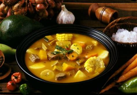 flavors of the dominican republic culinary traditions