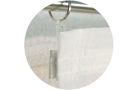 gardinen transparent raffrollo mit sen fabulous raffrollo rollo schlaufen wei